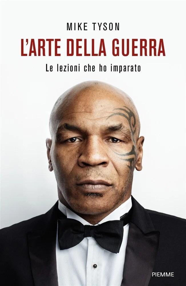 Recensione di L'Arte Della Guerra – Mike Tyson