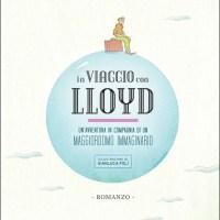 Recensione di In Viaggio con Lloyd - Simone Tempia
