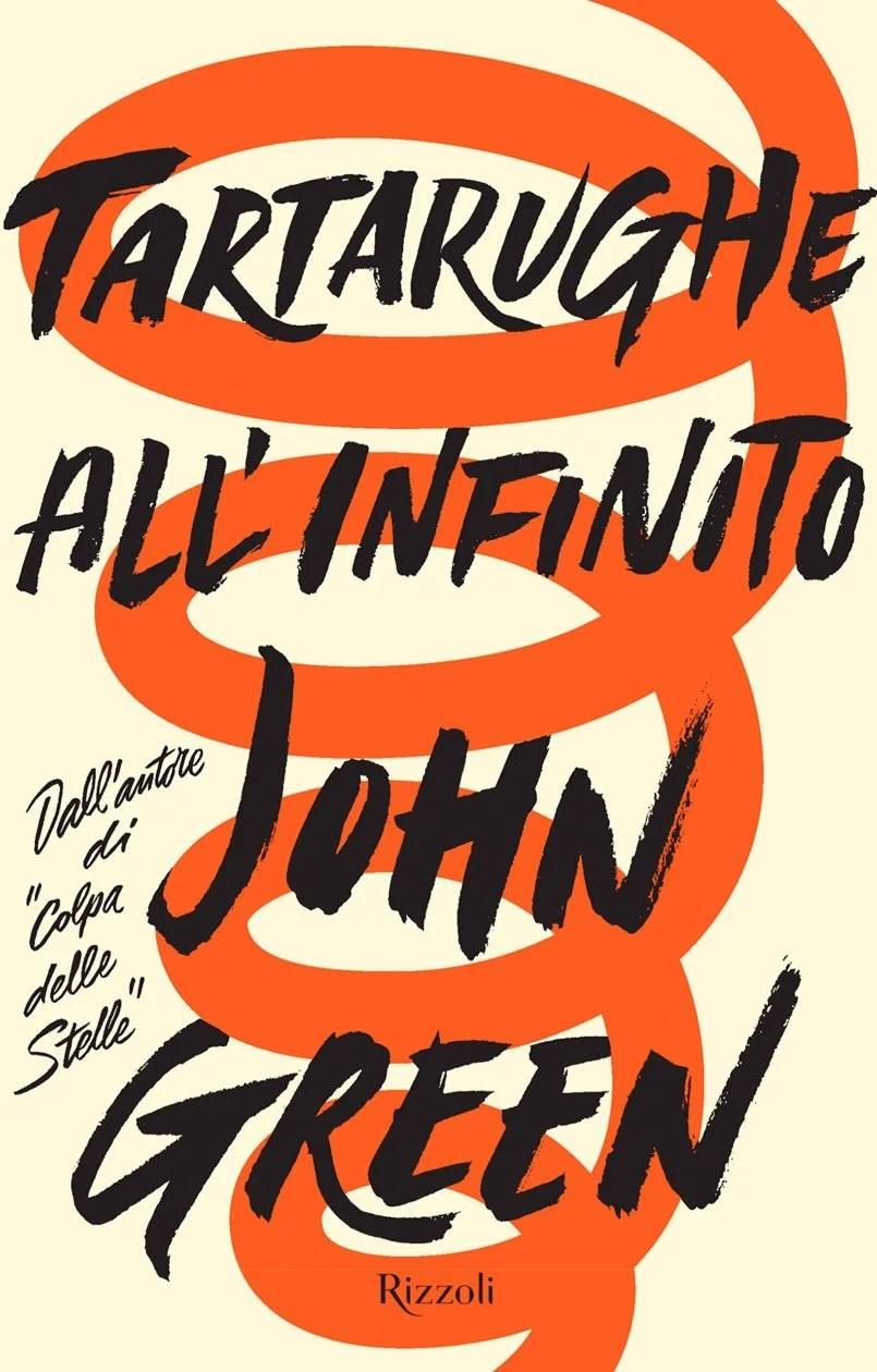 Recensione di Tartarughe All'Infinito – John Green