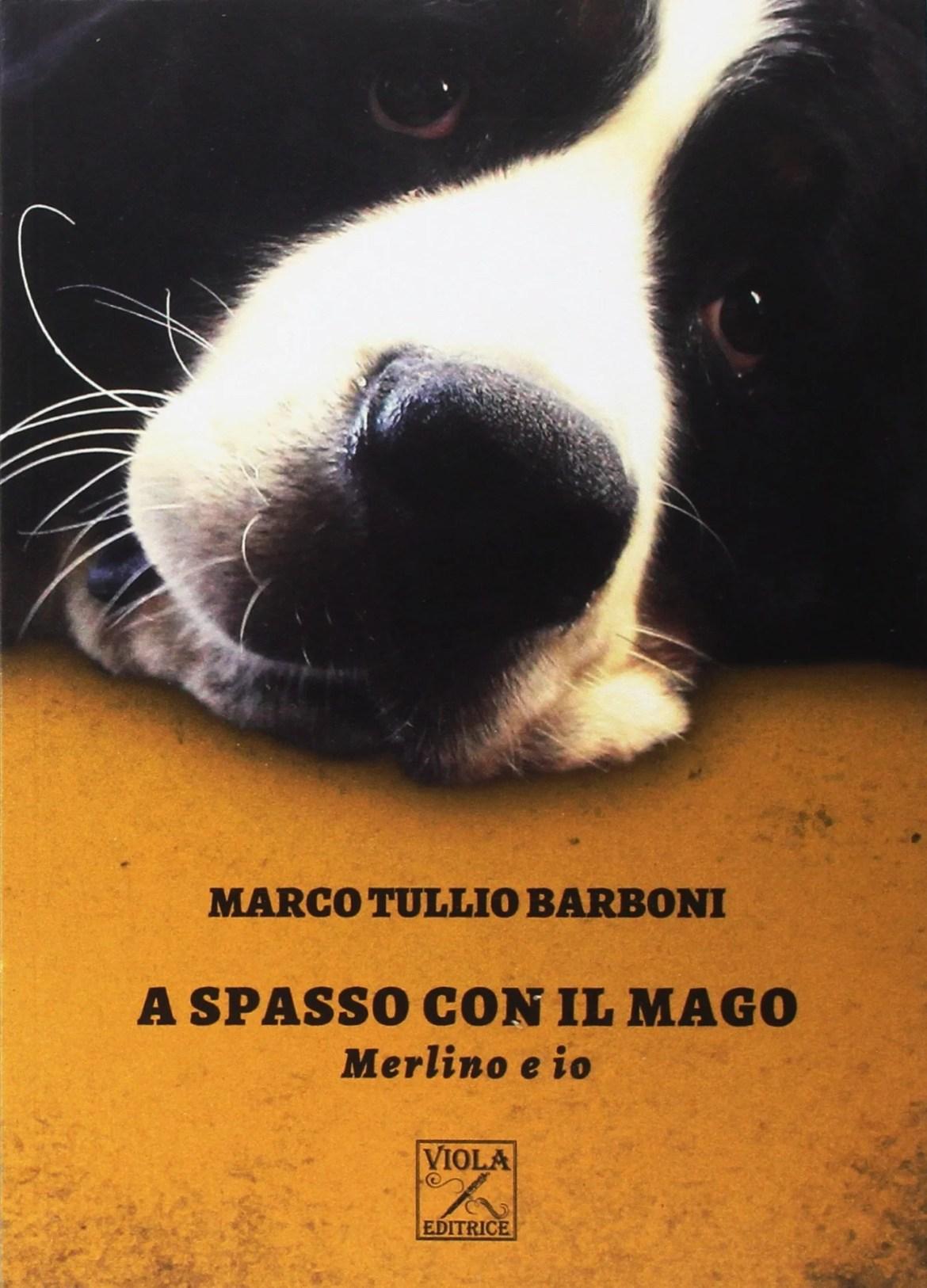 Recensione di A Spasso Con Il Mago – M. T. Barboni