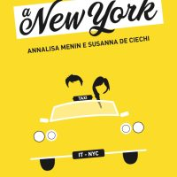 Recensione di Il Mio Ultimo Anno A New York - Menin-De Ciechi