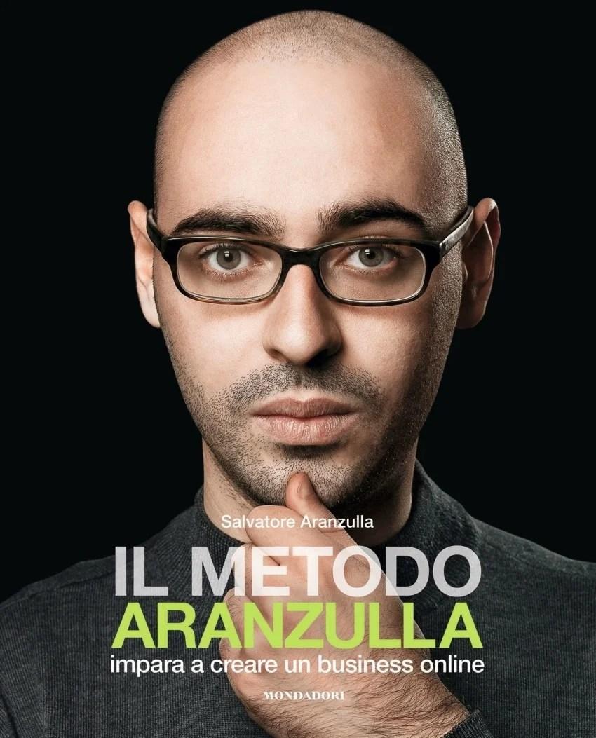 Recensione de Il Metodo Aranzulla – Salvatore Aranzulla