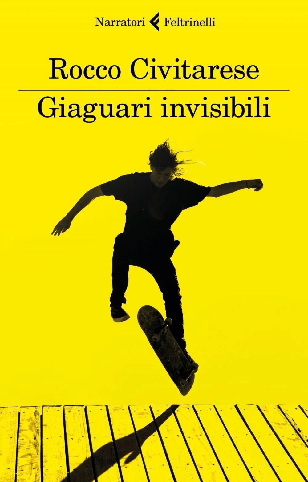 Recensione di Giaguari Invisibili – Rocco Civitarese