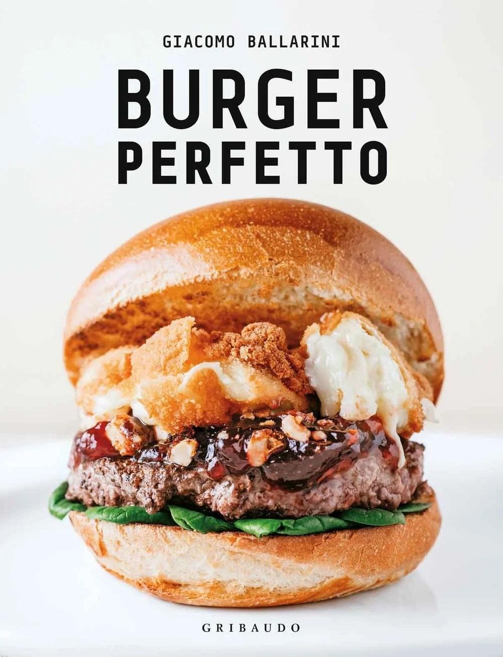 Recensione di Burger Perfetto – Giacomo Ballarini