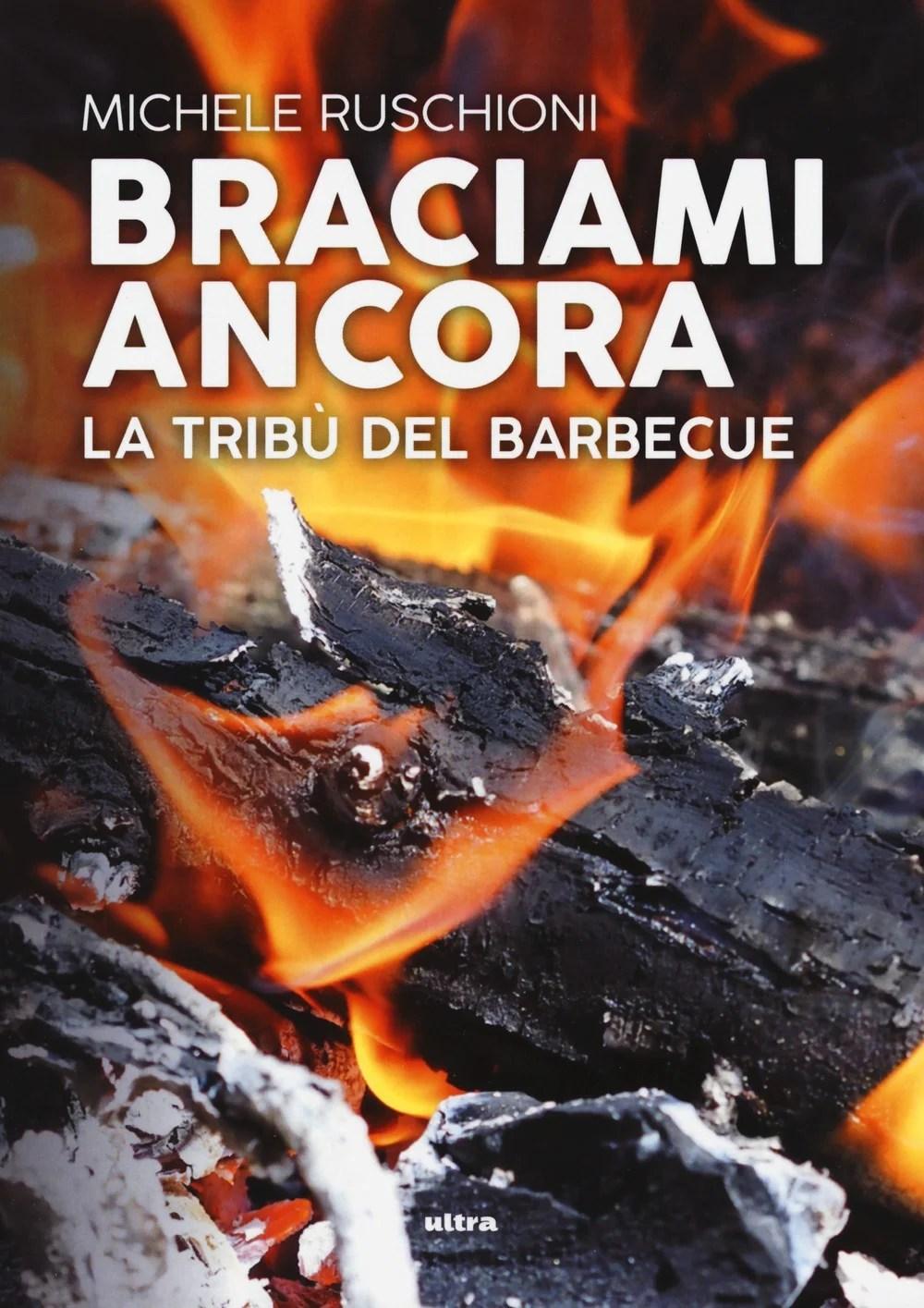 Recensione di Braciami Ancora – Michele Ruschioni