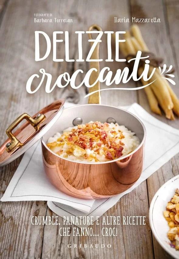 Recensione di Delizie Croccanti – Ilaria Mazzarotta