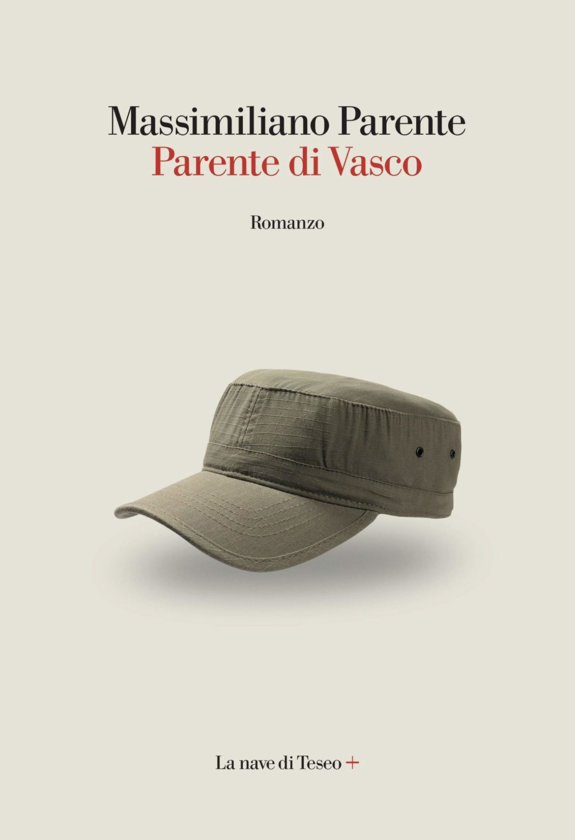 Recensione di Parente Di Vasco – Massimiliano Parente