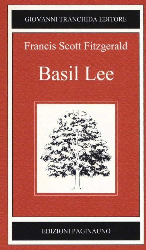Recensione di Basil Lee – Francis Scott Fitzgerald
