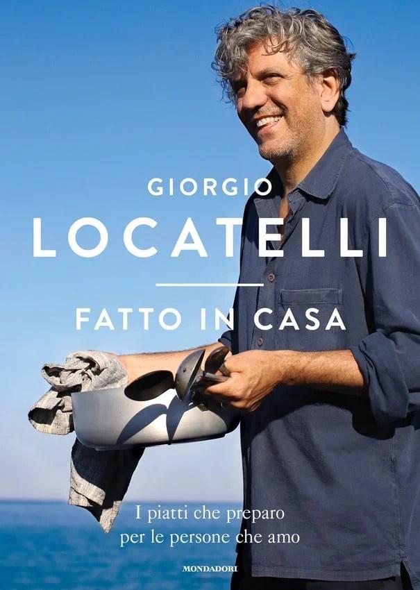 Recensione di Fatto In Casa – Giorgio Locatelli