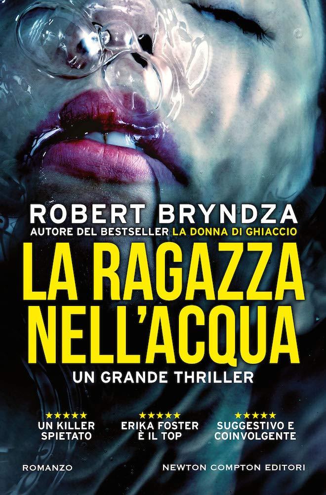 Recensione di La Ragazza Nell'Acqua – Robert Bryndza