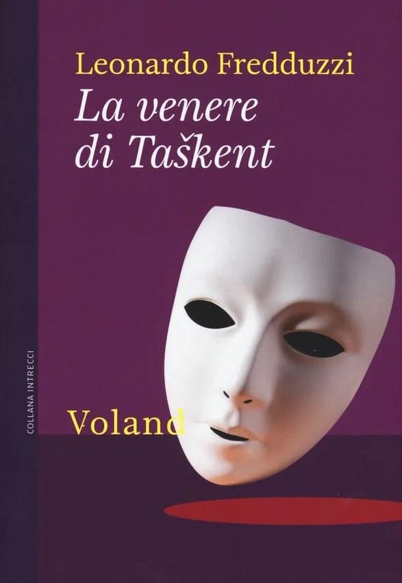Recensione di La Venere Di Taskent – Leonardo Fredduzzi