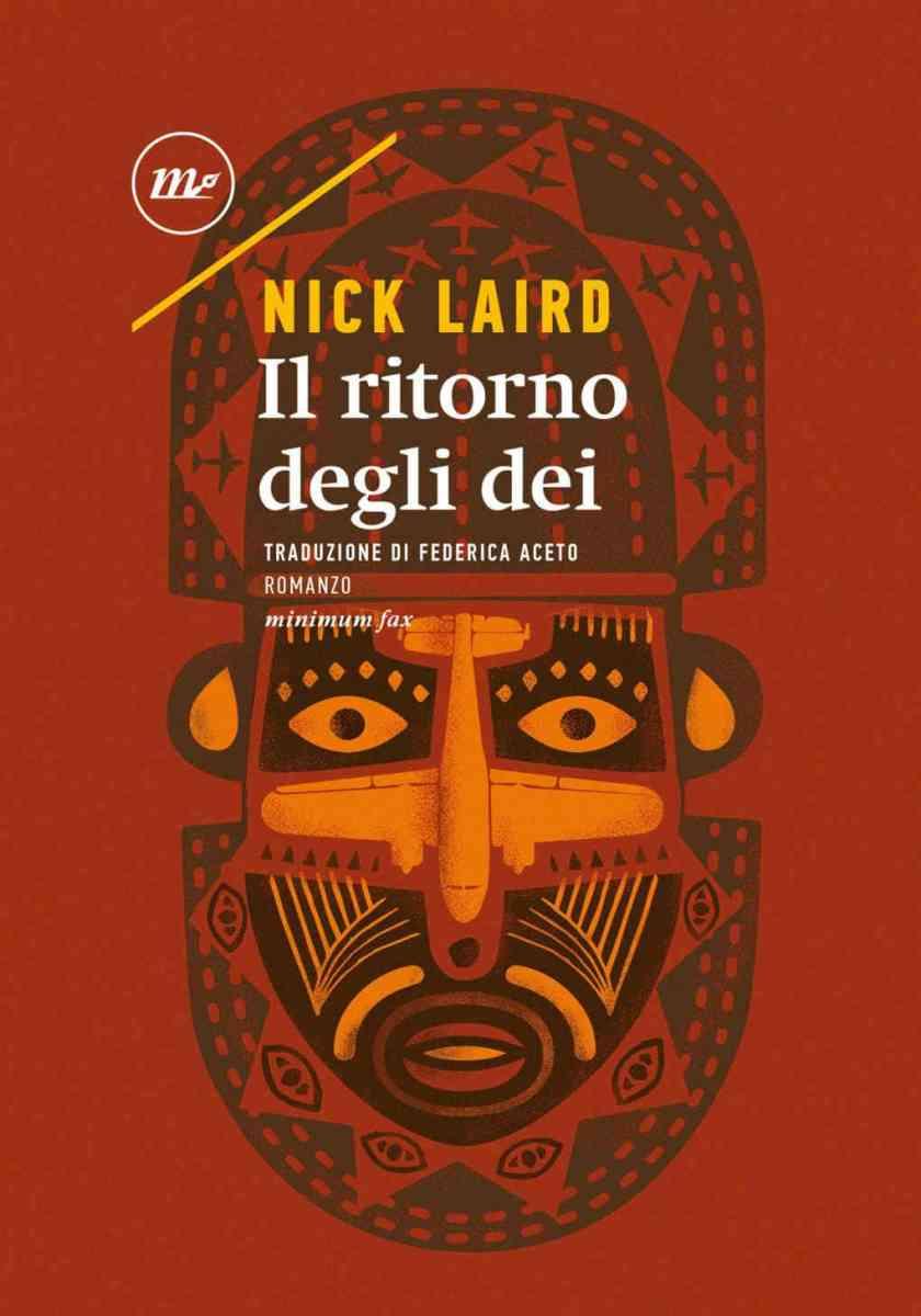 Recensione di Il Ritorno Degli Dei - Nick Laird