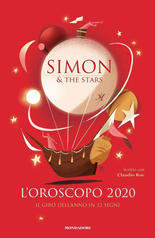 Recensione di L'Oroscopo 2020 – Simon And The Stars