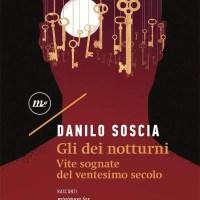 Recensione di Gli Dei Notturni - Danilo Soscia
