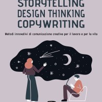 Recensione di Storytelling, Design Thinking, Copywriting - Deda Fiorini