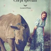 Recensione di Corpi Speciali - Francesca D'Aloja