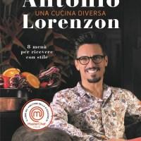 Recensione di Una Cucina Diversa - Antonio Lorenzon