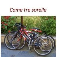 Recensione di Come Tre Sorelle - Marta Grugnetti