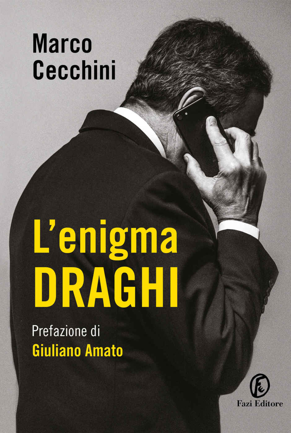 Recensione di L'Enigma Draghi – Marco Cecchini