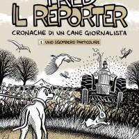 Recensione di Fred Il Reporter - F. L. Visicchio/E. Auricchio