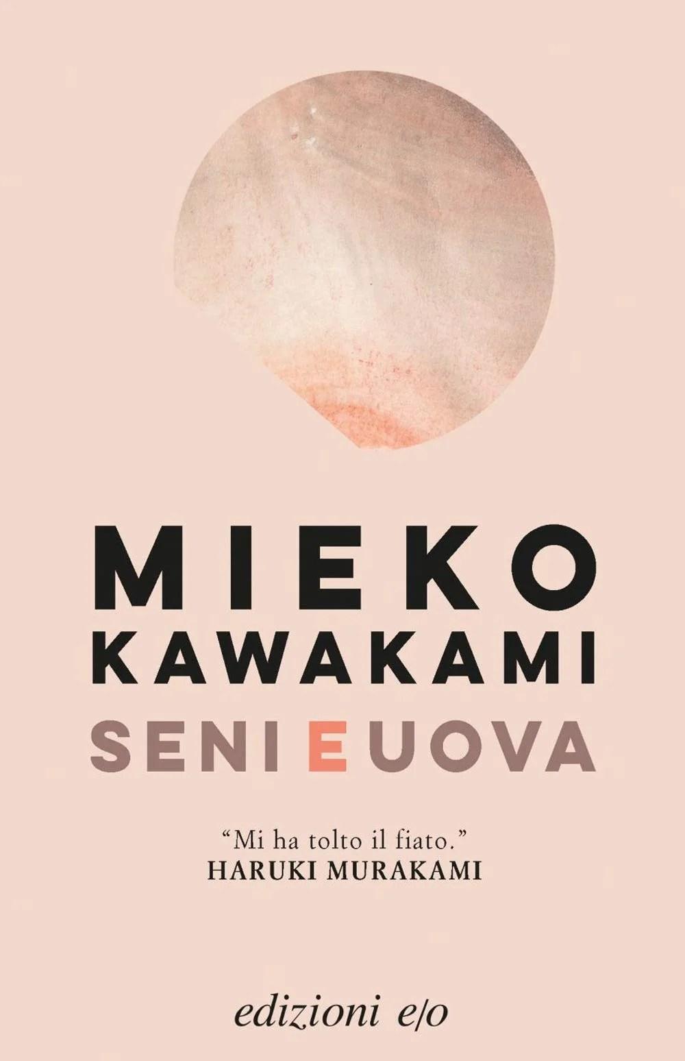 Recensione di Seni E Uova – Mieko Kawakami