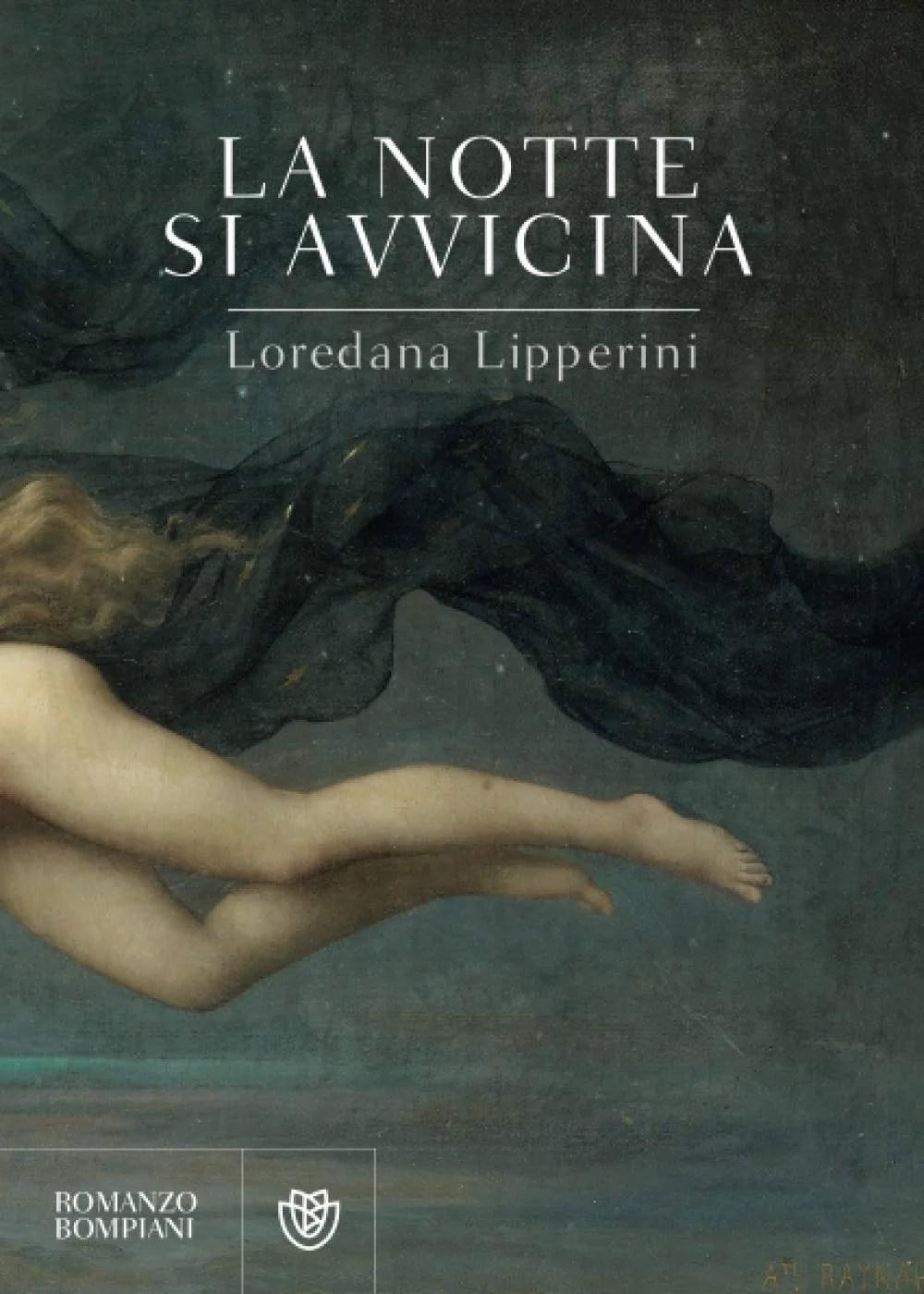 Recensione di La Notte Si Avvicina – Loredana Lipperini