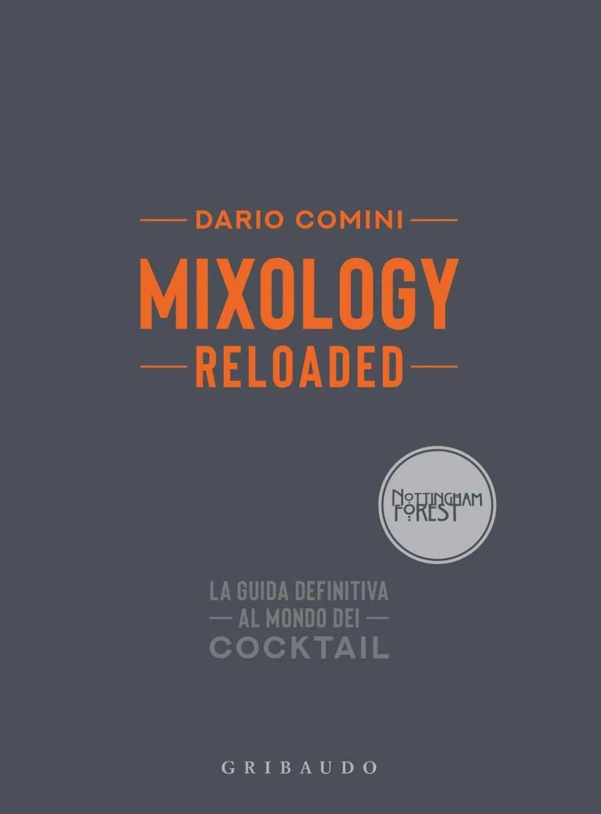 Recensione di Mixology Reloaded – Dario Comini
