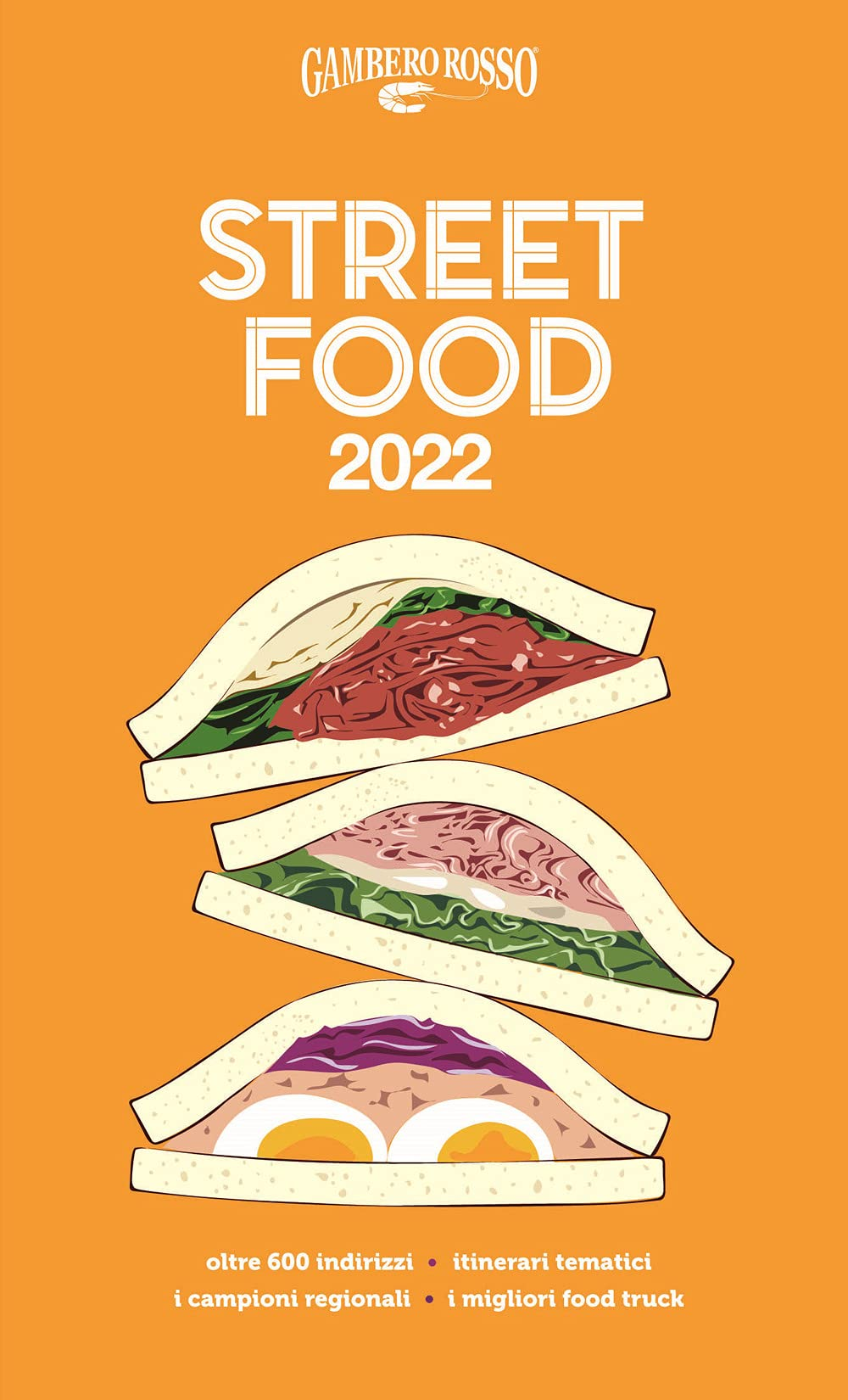 Recensione di Street Food 2022 – Gambero Rosso