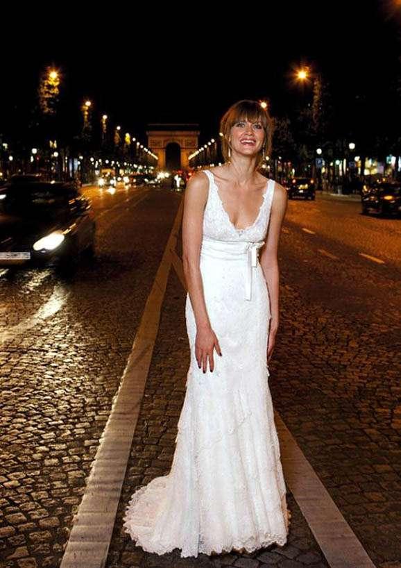 Cymbeline Paris Dubai Rock N Roll Bride