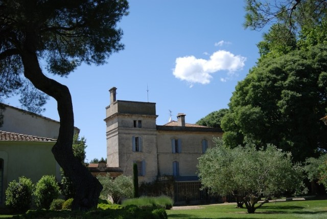domaine campuget