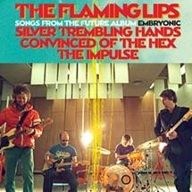EP Digital que The Flaming Lips repartirá en internet