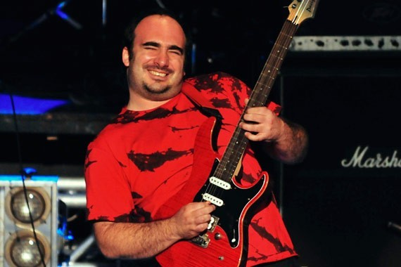 Guitar Fest 2009 - Alexandros Tefarikis