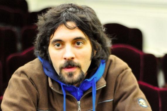 Matías Lennie Bruno - Red Panal