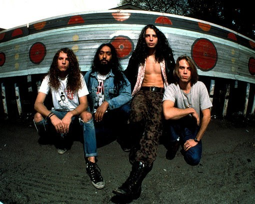 Soundgarden (1991)