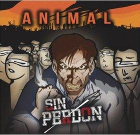 Sin Perdón - Animal (2012)