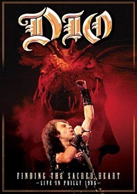 DIO -  Finding the Sacred Heart (1986)