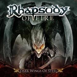 Rhapsody of Fire - Dark Wings of Steel - 2013