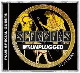 Scorpions - Unplugged