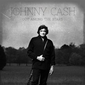 Johnny Cash - Out Among the Stars (2014)