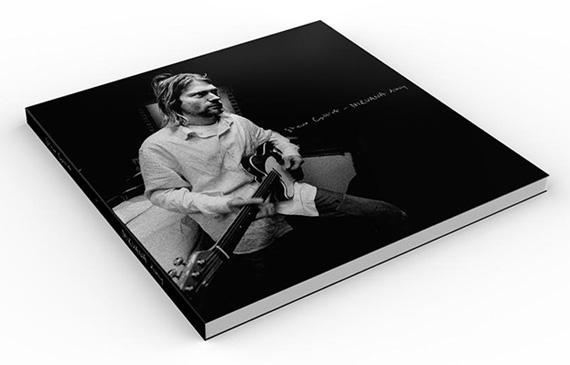 Nirvana Diary - Steve Gullick
