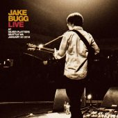 Jake Bugg - Live At Silver Platters, Seattle (2014)