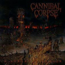 Cannibal Corpse - A Skeletal Domain (2014)