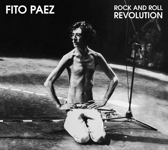 Fito Páez - Rock & Roll Revolution (2014)