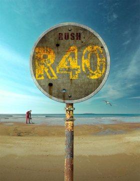 Rush - R40 (2014)