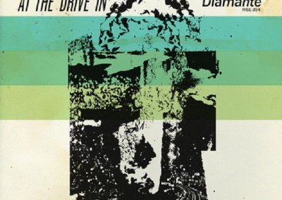 """At the Drive-In: """"Diamanté"""""""