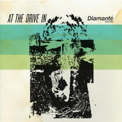At the drive in diamante