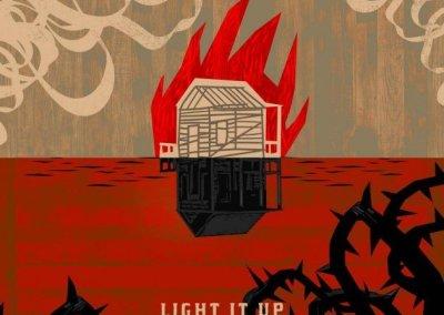 "Hot Water Music: ""Light It Up"""