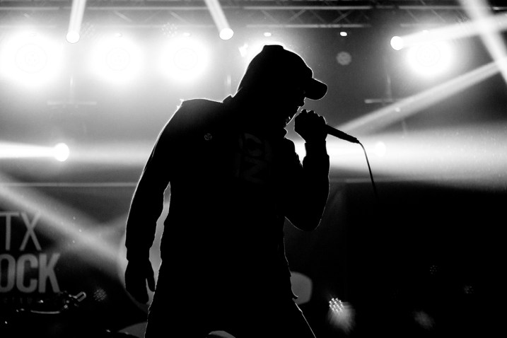 Estricalla - Hatortxu Rock 2018