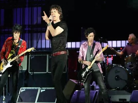 Concerti, Rolling Stones a sopresa a Parigi: data sold-out (e blindatissima)