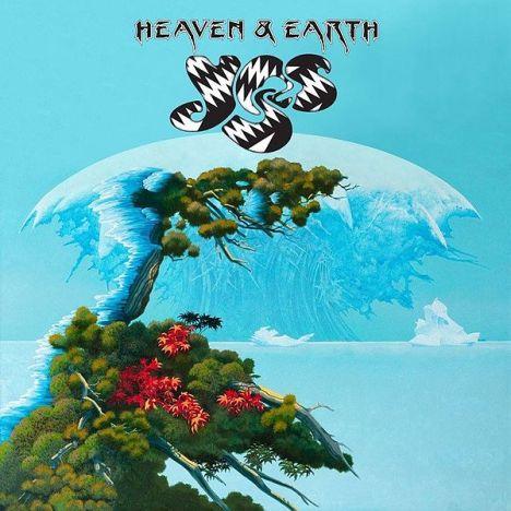 Yes – 'Heaven & Earth' (2014)